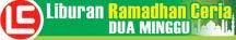 Liburan Ramadhan Ceria Kampung inggris 2 Minggu