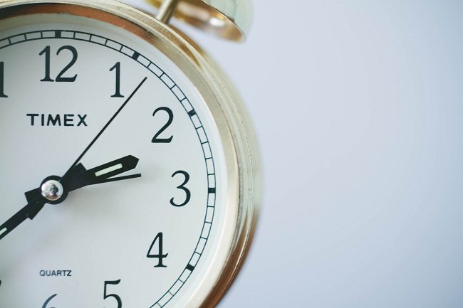 Idioms About Time (Part 1)