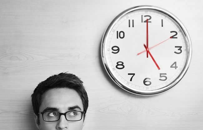 Idioms About Time (Part 2)