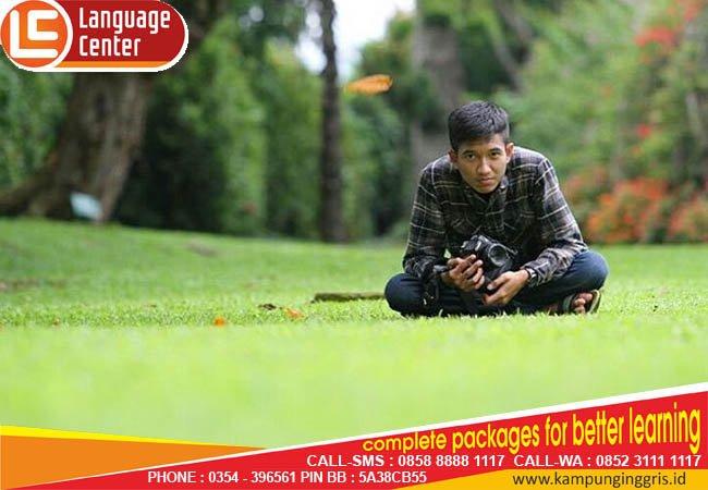 LC is Awesome !!! (Taufik Rafidyawan from Bekasi)