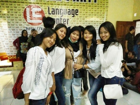 I'll Miss Our Moment in Pare (Suci Dwi Wulandari from Bogor)