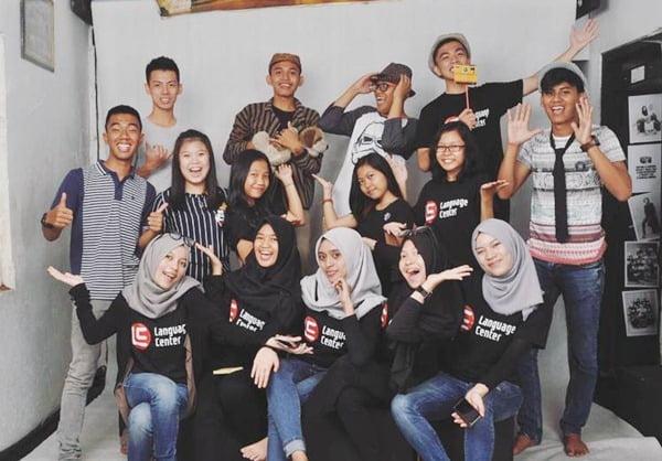 Tidak Rugi Belajar di LC, Rasanya Pengen Lebih Lama di LC (Resti Cahyanni Muin from Manado)